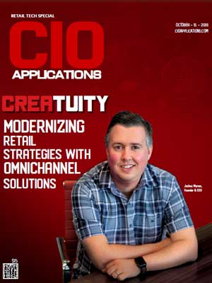 Creatuity: Modernizing Retail Strategies with Omnichannel Solutions